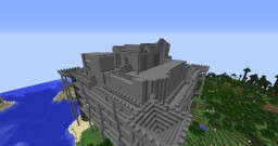 The Ancestral Temple [Fixed] Minecraft Map & Project