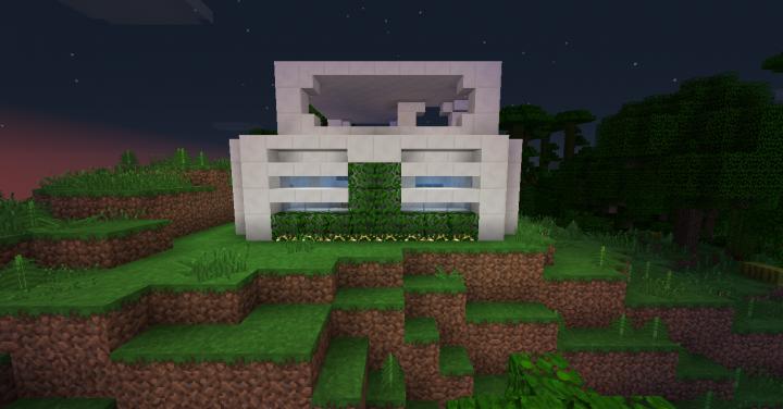 2017 Minecraft Schlafzimmer Modern ~ Interieurs Inspiration