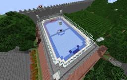 Minecraft Ice Rink Minecraft Map & Project