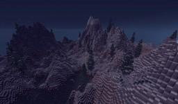 Odi Minecraft Map & Project