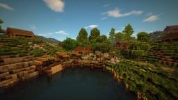"""Mineriel Project"" (IIpoctoDallas) ""Blosotea"" Minecraft"