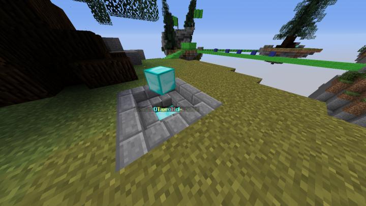 Diamond Dropper