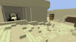 Dust_2 by chrishunk Minecraft Project
