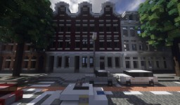 Horken 2.0: A realistic Dutch town project.