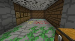 Tobys resource pack + Minecraft Texture Pack
