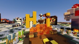 Land o' Llama Minecraft Project
