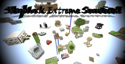 Skyblock Extreme Survival 1.12.2 (After 5 years) Minecraft Map & Project