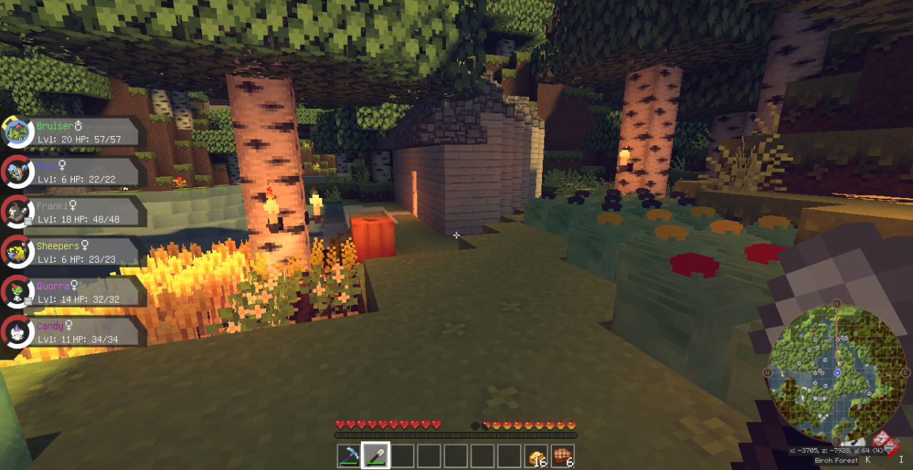 I've been deranked on my own server! (There's a good reason