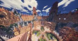 Minecraft Lobby/Hub || 1.10/1.11 || Free Download Minecraft Map & Project