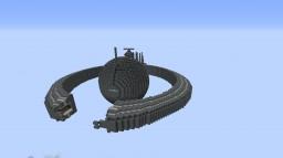 lucrehulk Minecraft Map & Project