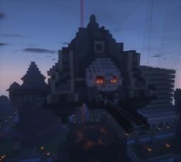 Naxxramus Minecraft Map & Project