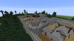The Filnor Region Minecraft Project