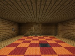 THE MIDNIGHT GAME Minecraft Map & Project