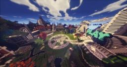 Minecraft Lobby/Hub! || 1.10/1.11 || FREE DOWNLOAD Minecraft Map & Project