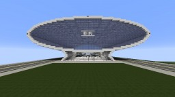 Bearingburg Central Station Minecraft Map & Project