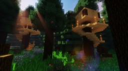 Endor Minecraft Project