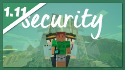 Minecraft Security with custom paths [command creation] Minecraft Project