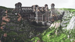 WildTeam - Reghania Minecraft Project