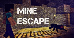 MineEscape Minecraft Project