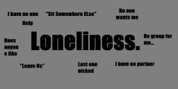 Loneliness ~Ūhhh~ (Popreel?!)