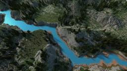LEEFNUT MAP 9 Minecraft Map & Project