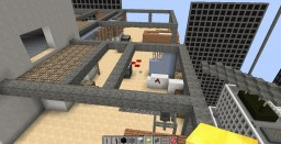 CSGO Vertigo Map (Minestrike) Minecraft Map & Project