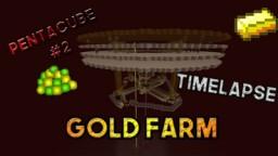 Gold Farm (Timelapse) + Shematica