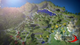Survival Games for Funcraft - By Rossignol Minecraft Map & Project