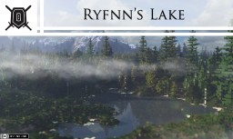 Ryfnn's Lake - #WeAreConquest Minecraft