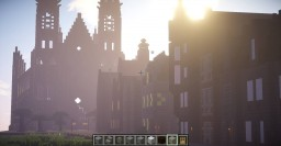My old Projects Minecraft Blog
