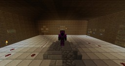 Survive The Horde - PVP / Horde Survival Minecraft Project