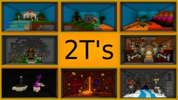 Two T's pack Minecraft Texture Pack