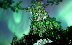 Vihreä Tehdas Minecraft Project