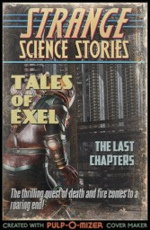 TALES of EXEL the final chapers Minecraft Blog