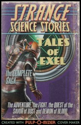 TALES of EXEL- the complete SAGA Minecraft Blog