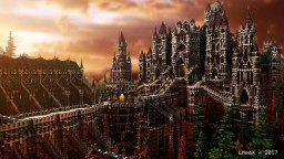 Anor Londo - Praise the Sun Minecraft Map & Project