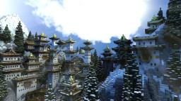 Sunakira - My Bobicraft's contest entry Minecraft Project