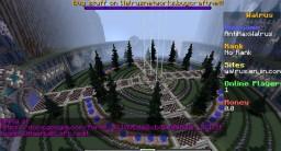 WalrusNetworks Minecraft Server