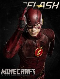 The Flash in MC! (NO DOWNLOAD)