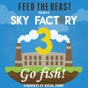Go Fish! (Sky Factory Island) Sky Island Survival