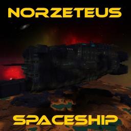 Norzeteus Spaceship