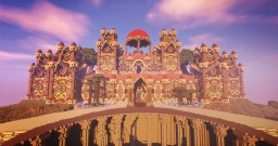 Arisen Kingdom || Orion Kingdom Minecraft Project