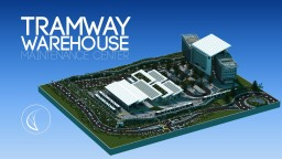 Tramway Warehouse | Maintenance Center