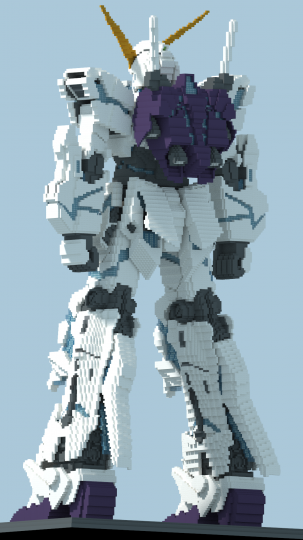 Unicorn Gundam 01 Awakened
