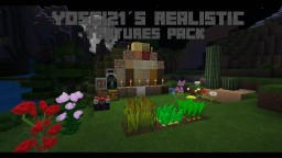 Yosgi21's Realistic Texture Pack
