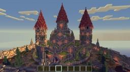 RomePVP // Custom Enchants // Envoy // Crates Minecraft Server