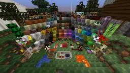 3x Texture Pack Minecraft