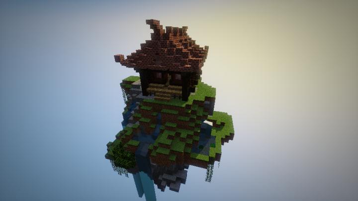 Maison japonaise Minecraft Minecraft Project