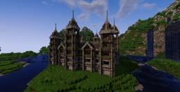 EC Productions Minecraft
