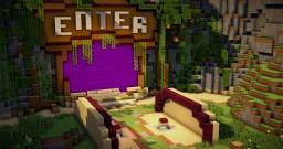 Ascension Unbound Minecraft Server